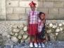 Haiti með Sölva